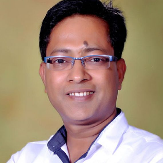 Dr. Ravi Chamria, CEO