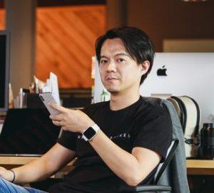 Jun Hasegawa OmiseGo