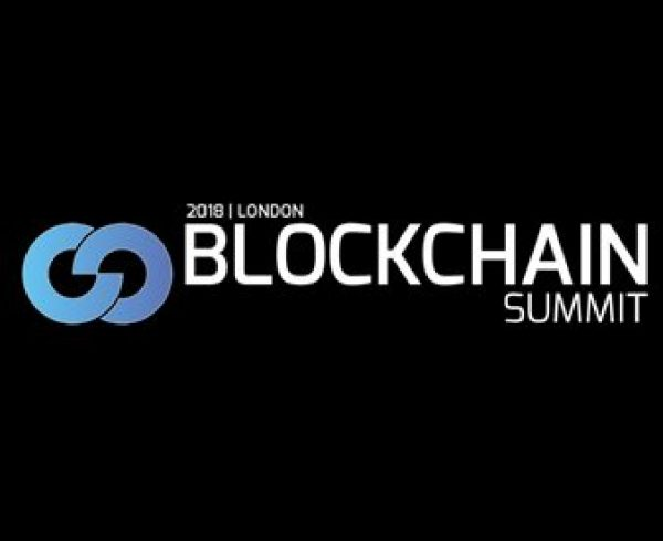 2018 London Blockchain Summit
