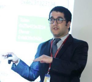 Mohamed El Kandri - The BlockchainHub / York University