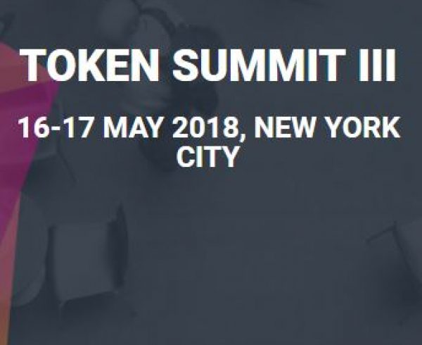 Token Summit III