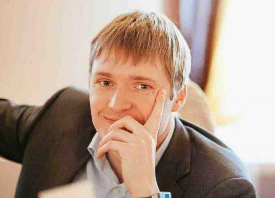 Alex Fork, Founder of Humaniq