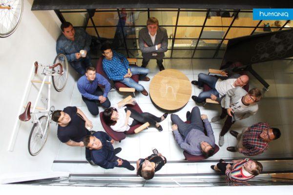 Humaniq Team