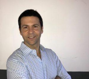 Niv Abramovich, CMO of Stox