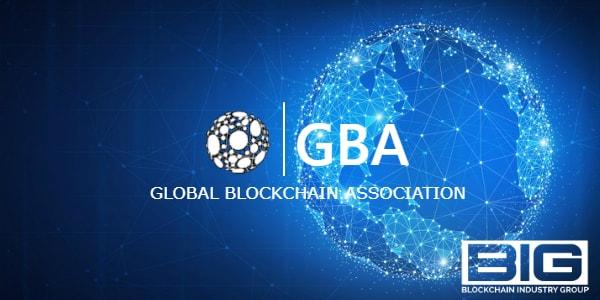 Association Spotlight: Global Blockchain Association (GBA ...