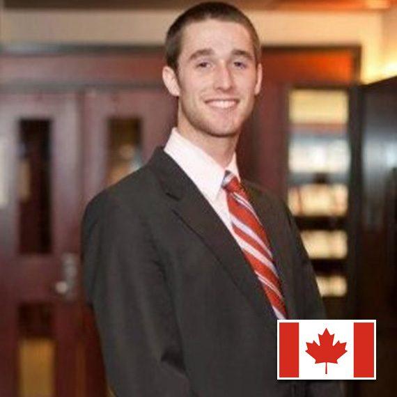 Joaquim Miro - BIG Canada Ambassador