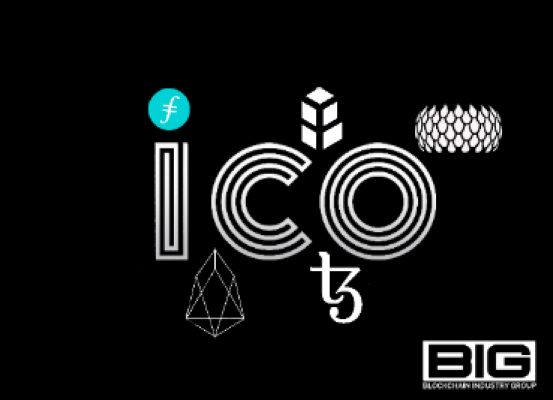 The 5 Largest ICOs of All Time