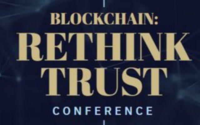 Rethink Trust