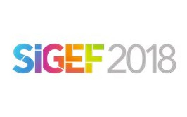 SiGEF 2018 | Suntec City, Singapore | September 12 – 13, 2018