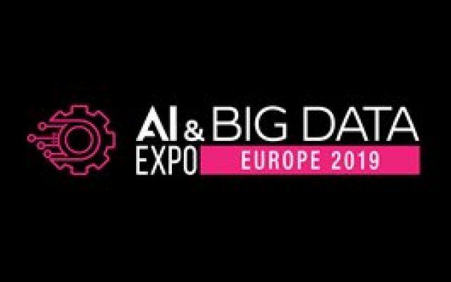 AI & Big Data Expo Europe 2019