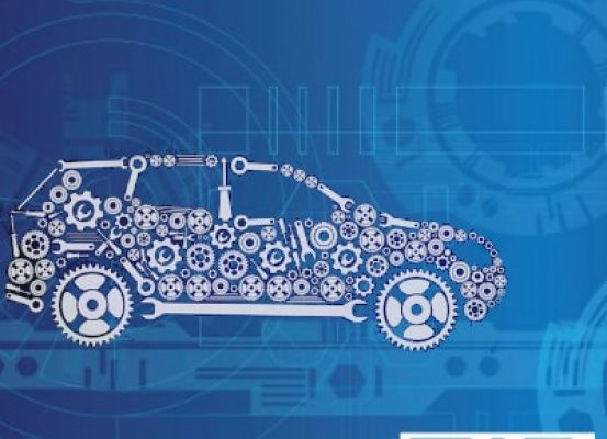 Blockchain Technology is Changing the Automotive Industry