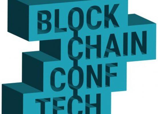 BlockchainConf.Tech