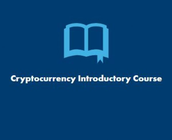 Cryptocurrency Introductory Course - Featured