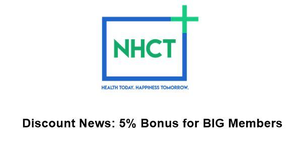 NanoHealthCare Token (NHCT)