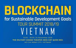 Blockchain for SDGs Tour