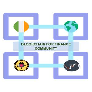 Blockchain for Finance Community