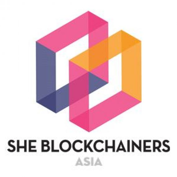 SHE Blockchainers Singapore