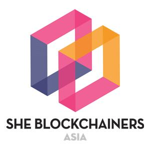 SHE Blockchainers Singapore