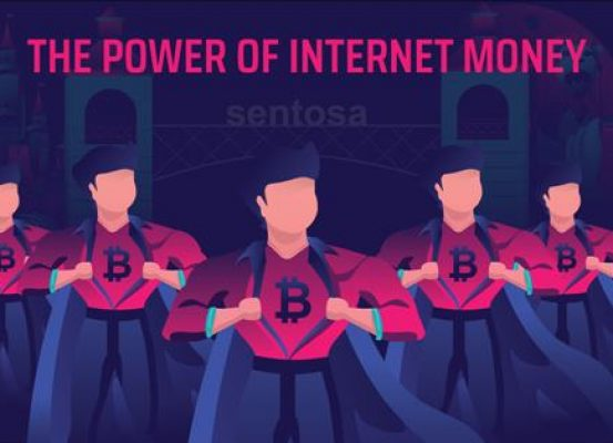 The Power of Internet Money: Insights from UCIM
