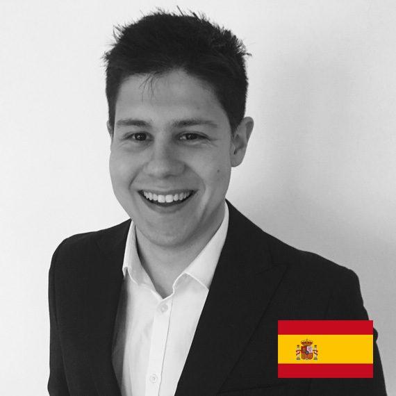 Daniel Salmerón Mir