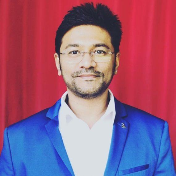 Vivek Acharya