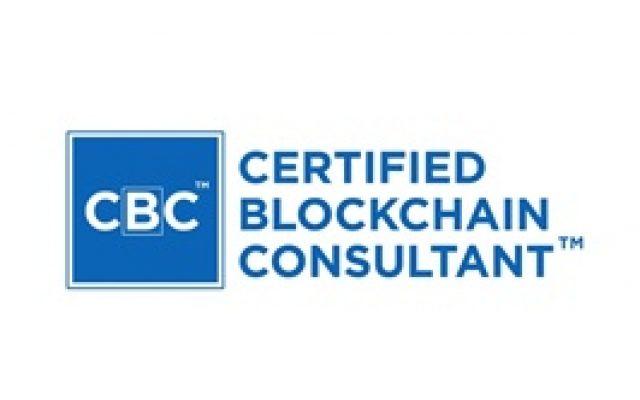 Certified Blockchain Consultant