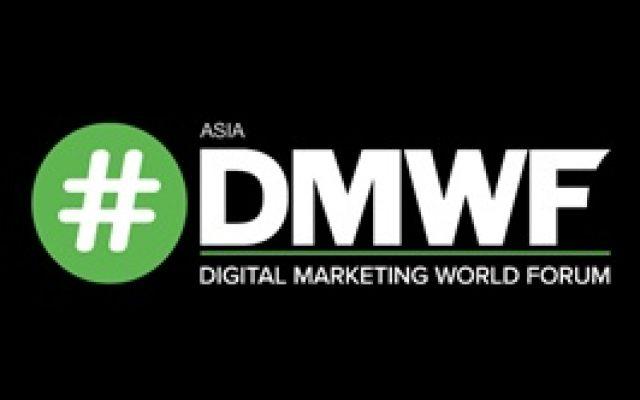 #DMWF Asia