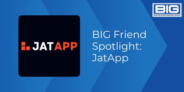 BIG Friend Spotlight JatApp